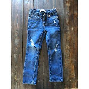 Girls 5 jeans